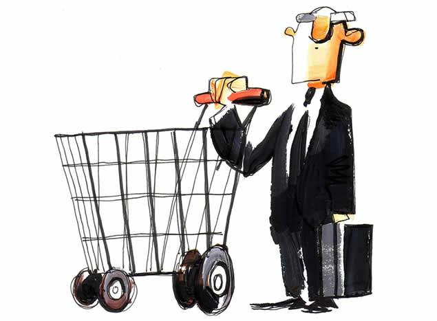 guia compra venta: